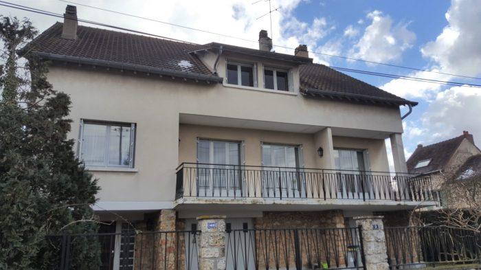 175 m² Maison Jouars-Pontchartrain   7 pièces