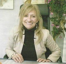 Négociateur Francine PETRAUD