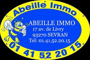 Agence immobilière Abeille immobilier Sevran 93270