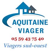 Agence immobilière AQUITAINE VIAGER Biarritz