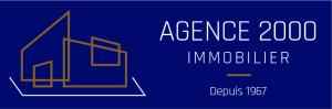 Real estate company Agence 2000 Barbezieux