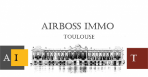 Agence immobilière AIRBOSS IMMO Toulouse