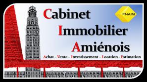 Agence immobilière Cabinet Immobilier Amienois Amiens