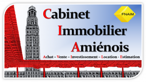 Agence immobilière Cabinet Immobilier Amienois Amiens