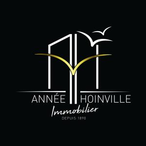 Real estate company Année-Hoinville Immobilier Blonville