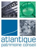 Agence immobilière ATLANTIQUE PATRIMOINE CONSEIL Nantes