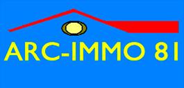 Agence immobilière ARC-IMMO-81 Padiès