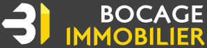 Agence immobilière BOCAGE IMMOBILIER Bressuire
