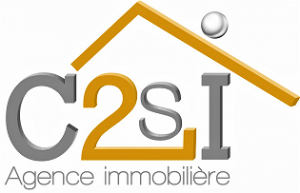 Agence immobilière C2SI Tours