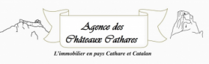 Agence immobilière Agence des Châteaux Cathares Maury
