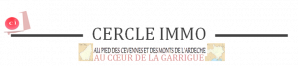 Agence immobilière Cercle Immo Saint-Julien-de-Cassagnas