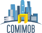 Agence immobilière COMIMOB, Agence Gare Courbevoie
