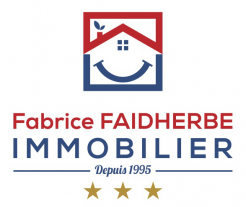 Agence immobilière Fabrice FAIDHERBE Beaurainville