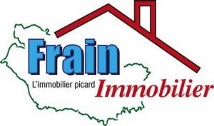 Agence immobilière Frain Immobilier Bettencourt-Rivière