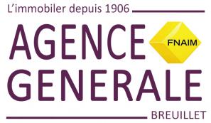Agence immobilière Agence Générale Breuillet