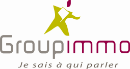 Agence immobilière Groupimmo