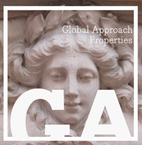 Agencia inmobiliaria Global Approach Paris