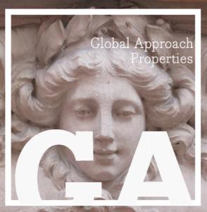 Corretora de imóveis Global Approach Paris