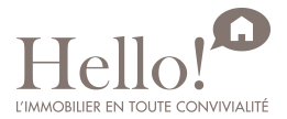 Agence immobilière Hello! Tigery