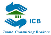 Real estate company Immo Consulting Brokers DENIA