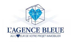 Agence immobilière L'AGENCE BLEUE - Immo Contact Goussainville