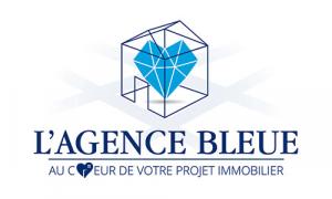 Agence immobilière L'AGENCE BLEUE - Immo Contact Goussainville