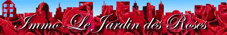 Agence immobilière Immo Le Jardin des Roses Choisy-le-Roi
