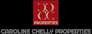 Agence immobilière CAROLINE CHELLY PROPERTIES Paris