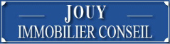 Agence immobilière JOUY IMMOBILIER CONSEIL Jouy