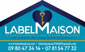 Agence immobilière LABELMAISON Cavignac