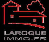 Agence immobilière LAROQUE IMMOBILIER Laroque-Timbaut