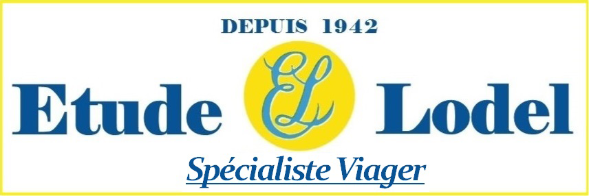 Agence immobilière Etude Lodel Paris
