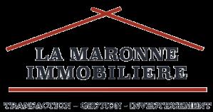 Agence immobilière LA MARONNE IMMOBILIERE Pléaux