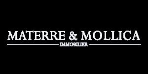 Agence immobilière MATERRE & MOLLICA immobilier Paris