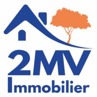 Agence immobilière 2MV Immobilier Mios