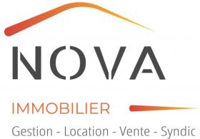 Agence immobilière NOVA IMMOBILIER Aix-en-Provence