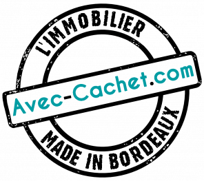 Agence immobilière Avec-Cachet.com Bordeaux