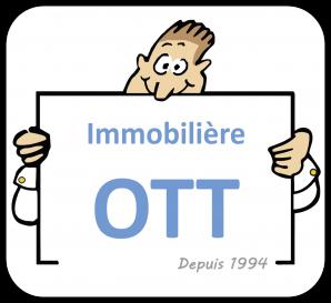 Agence immobilière Immobilière OTT Hoenheim