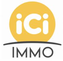 Real estate company ICI IMMO ROYAN Royan