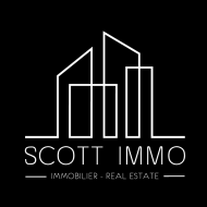 Real estate company SCOTT IMMO La Ciotat
