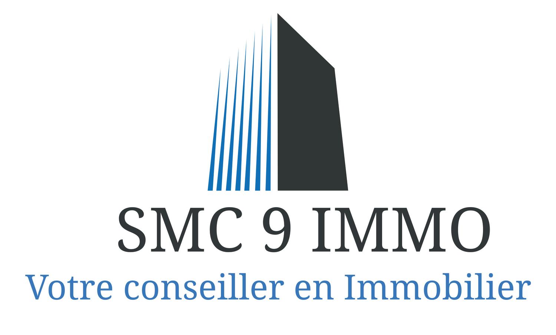 Agence immobilière SMC 9 IMMO Lyon