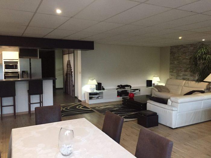 Loft avec atelier trouy 18570 vente maison for Vente maison avec atelier