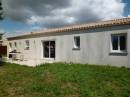 Maison Charente Maritime  104 m² 4 pièces