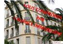 Appartement Toulon HAUTE VILLE 28 m² 1 pièces