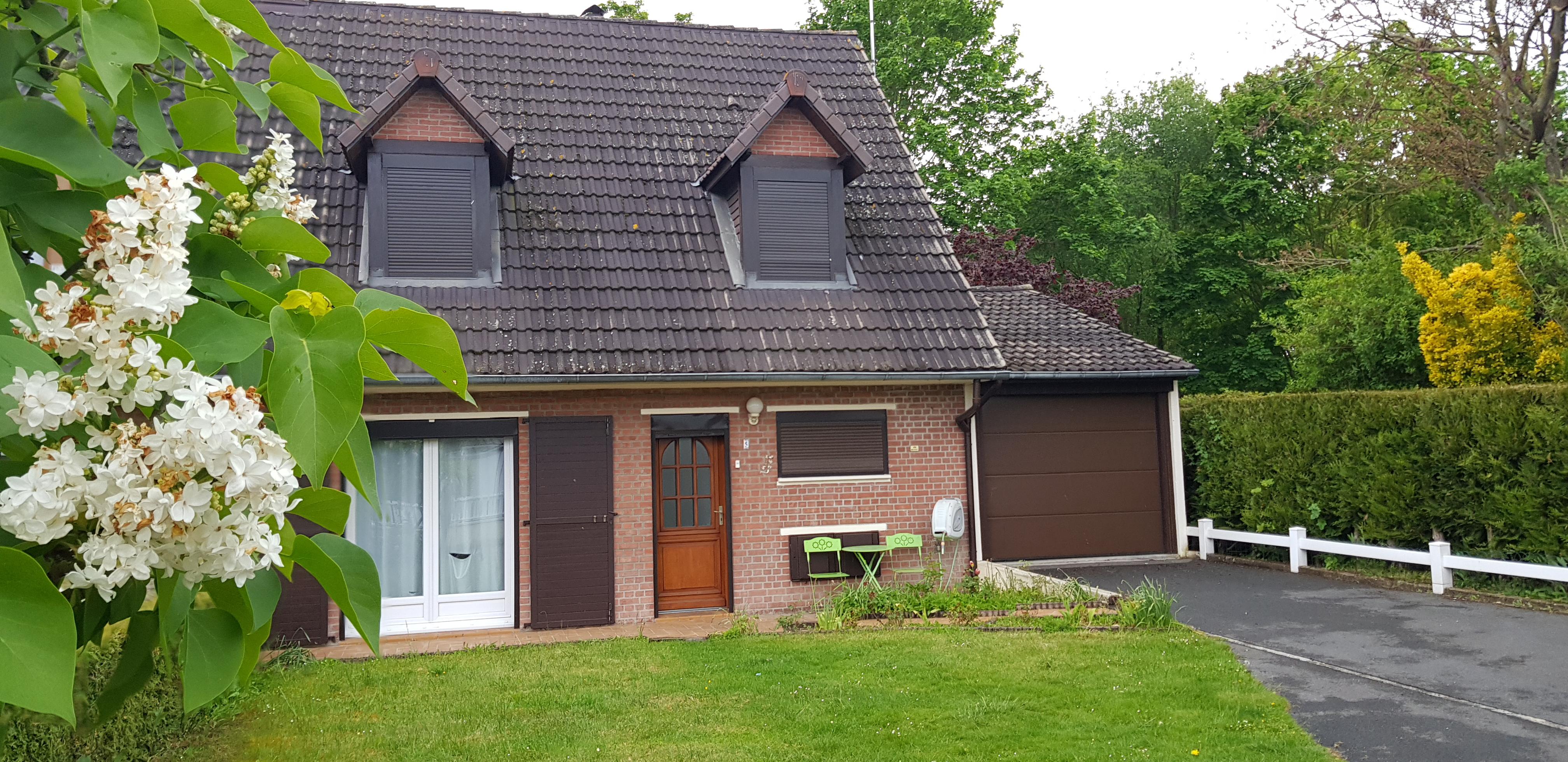 115 m² - 208 000€
