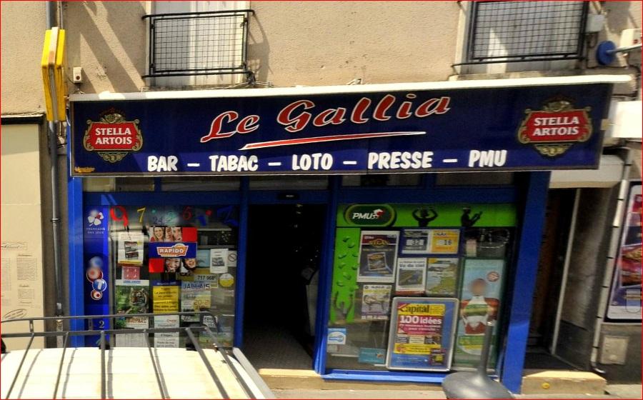 Brasserie bar pizzeria creperie à vendre sur angers maine et loire
