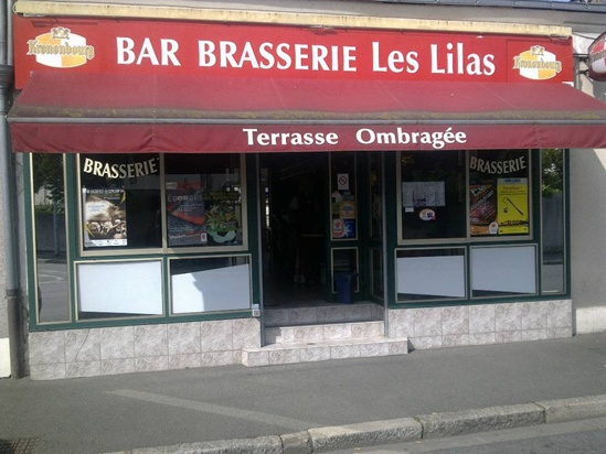 LES LILAS - ANGERS