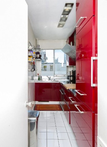APPARTEMENT RENOVE PAR ARCHITECTE Paris - MY HOME IMMOBILIER, Cergy