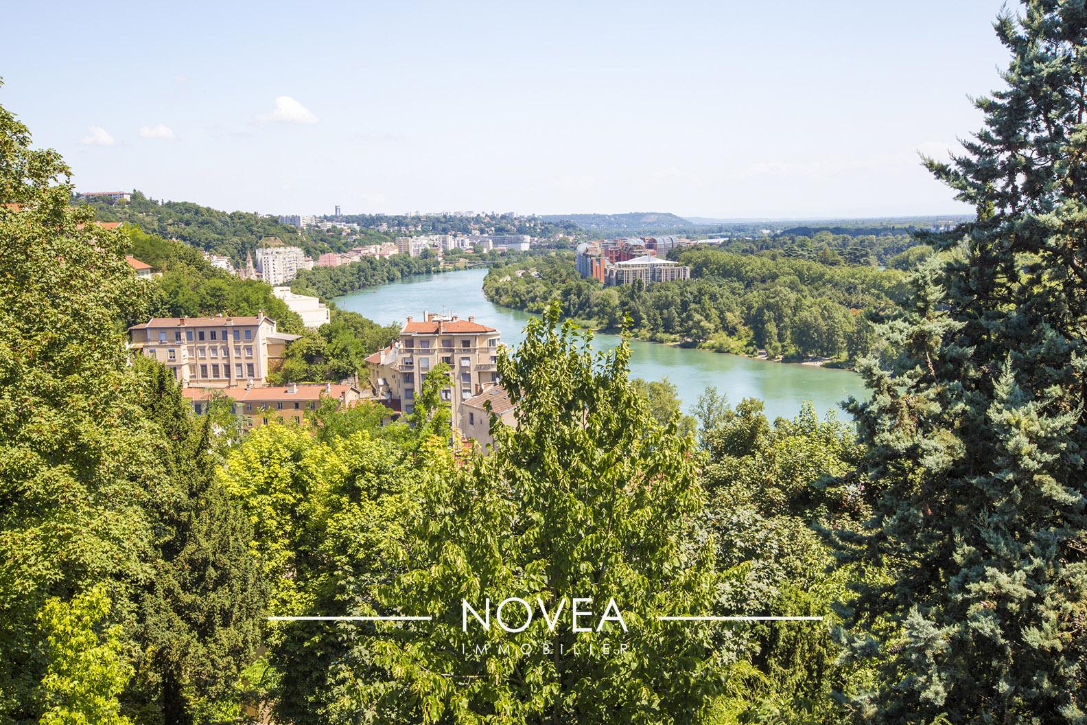 Photos biens immobiliers à Lyon 4