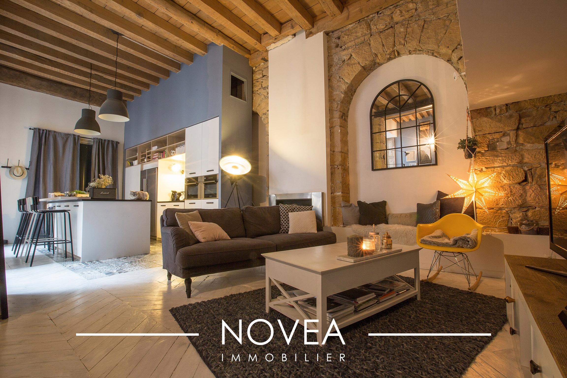 photos immobilières à Lyon 4